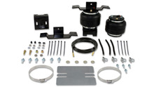 2003-2012 Freightliner Sprinter 2500 2WD Rear Helper Bag Kit