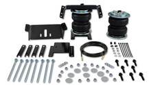 1990-1997 Ford F53 Class A Ultimate Rear Helper Bag Kit
