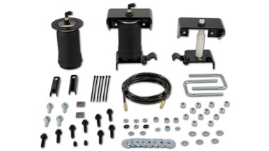 2000-2004 S10 Pickup Extreme 2WD Helper Bag Kits