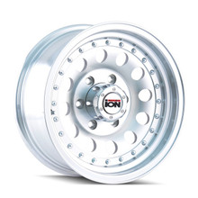 ION 71 Machined 15X8 6-139.7 -19mm 107.5mm