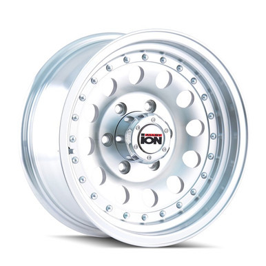 ION 71 Machined 16X7 6-139.7 -8mm 107.5mm