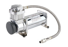 Viair 12v 325C Air Compressor Silver - 150psi