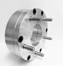 6 X 127 to 5 X 130 Wheel Adapter