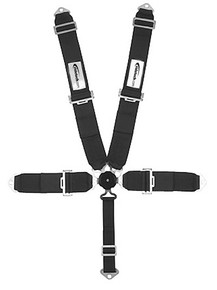 Ridetech 5 Point Harness