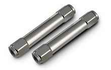 55-57 Chevy Billet Tie Rod Adjusters