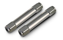 67-69 Camaro/F-Body/ 68-74 X-Body Tie Rod Adjuster (pair)