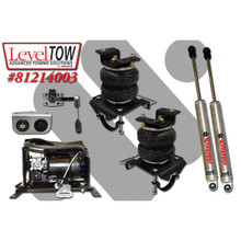 01-10 Silverado/Sierra  2500HD/3500HD Level Tow