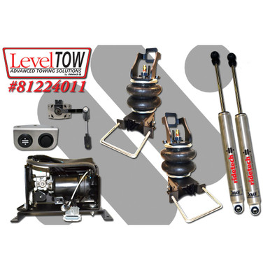 08-10 Ford F250/F350 2WD (Gas) Level Tow