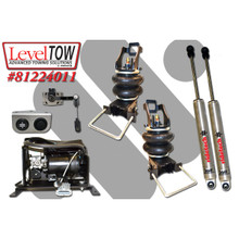 08-10 Ford F250/F350 2WD (Diesel) Level Tow