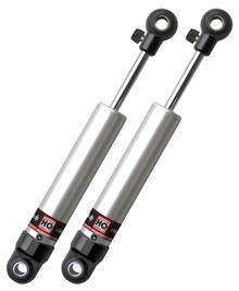 91-96 Chevy Impala Front HQ Series Shock Kit with CoolRide
