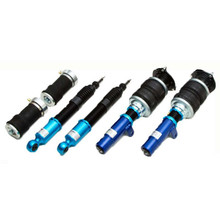 09-14 Chevy Cruze AirREX Complete Air Suspension System