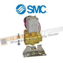 "SMC 1/2"" Pneumatic Air Valve part number  VXD232CZ1DBXB"