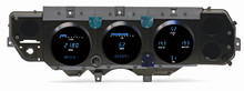1970-1972 SS Chevelle/Monte Carlo/El Camino/71 GMC Sprint SP Digital Instrument System
