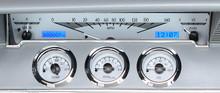 61-62 Chevy Impala VHX Instruments