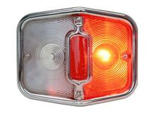 1962-1962 Nova LED Tail Lights