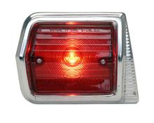 1965 Nova LED Tail Lights