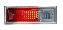 1968-1969 Nova LED Tail Lights