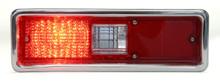 1970-1972 Nova LED Tail Lights
