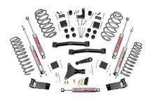 "99-04 WJ Grand Cherokee 4WD 4"" Lift Kit"