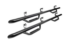 99-15 Ford F550 Crew Cab Nerf Steps