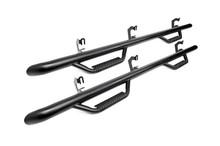 99-15 Ford F250/F350 Super Cab Long Bed Nerf Steps
