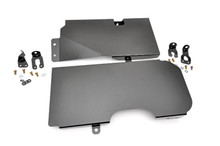 07-15 Jeep JK Wrangler Unlimited Gas Tank Skid Plate