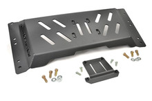 04-06 Jeep TJ Wrangler Unlimited High Clearance Skid Plate