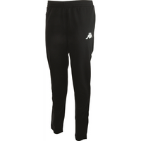 Talucco Tracksuit Bottoms by Kappa. Available now from Andreas Carter Sports.
