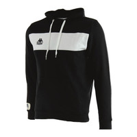 Vacri Sweat Jacket by Kappa. Available now from Andreas Carter Sports.