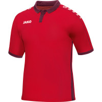 Derby Short Sleeve Shirt by Jako. Available now from Andreas Carter Sports.