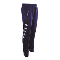 Pagino Training Pant by Kappa. Available now from Andreas Carter Sports.