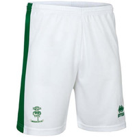 Lincoln City Away Shorts Junior 2016/17 by Errea. Available now from Andreas Carter Sports.