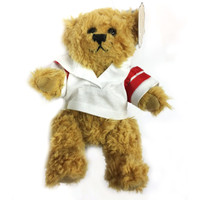 LCFC Imp Ted, by Ascar. Available now from Andreas Carter Sports.