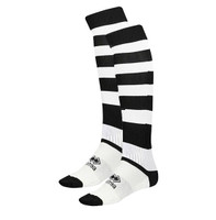 Lincoln City, Away Socks 2017/18 by Errea. Available now from Andreas Carter Sports.