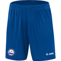 Braintree Town, Kids Away Playing Shorts 2017/18 by Jako. Available now from Andreas Carter Sports.