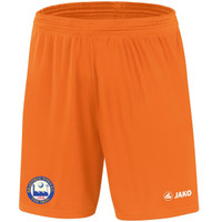 Braintree Town, Home Playing Shorts 2017/18 by Jako. Available now from Andreas Carter Sports.