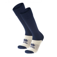AFC Sudbury Academy, Kids Away Socks 2017/18 by Errea. Available now from Andreas Carter Sports.