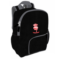 LCFC Essential Back Pack, by Ascar. Available now from Andreas Carter Sports.