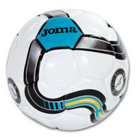 Iceberg Match Ball by Joma. Available now from Andreas Carter Sports.