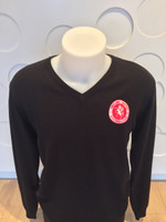 Woolen Jumper by Premium. Available now from Andreas Carter Sports.