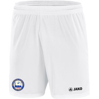 Braintree Town Junior Playing Shorts 2016/17 by Jako. Available now from Andreas Carter Sports.