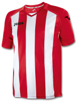 Pisa Shirt Short Sleeve by Joma. Available now from Andreas Carter Sports.