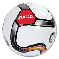 Flame Matchball by Joma. Available now from Andreas Carter Sports.