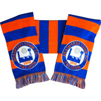 Braintree Town Bar Scarf by Ascar. Available now from Andreas Carter Sports.