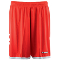 Salerne Short by Kappa. Available now from Andreas Carter Sports.