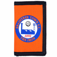 Braintree Town Bi-fold Velcro Wallet by Ascar. Available now from Andreas Carter Sports.