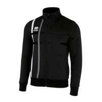 Micael Full Zip sweatshirt by Errea. Available now from Andreas Carter Sports.