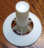 Stanwood Needlecraft - Spare Cone/Bobbin for Large Metal Ball Winder 10-oz