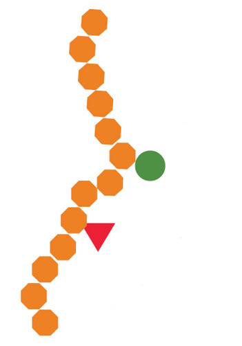 Histone H2AX S139P Peptide, Biotinylated