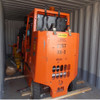Nissan KCUGH02F35PV 8000 lbs Remote Control Forklift - Used